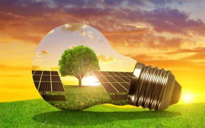 Reduza gastos com a energia solar