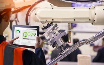 O futuro das indústrias
